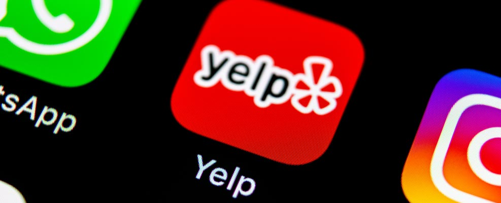 Yelp isn't just a way to find a good place to eat at. Unfortunately, some people have learned the hard way that it can ruin you financially.