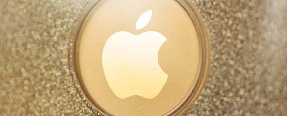 A cyclical slowdown in Apple is not what should worry investors. What's even more troublesome is that Apple is falling behind the competition.