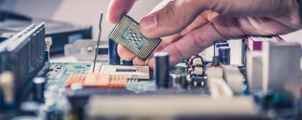 Market Talk: Chipmakers Are Set to Skyrocket in 2019