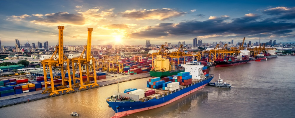 How to Profit From the Maritime Fuel Revolution
