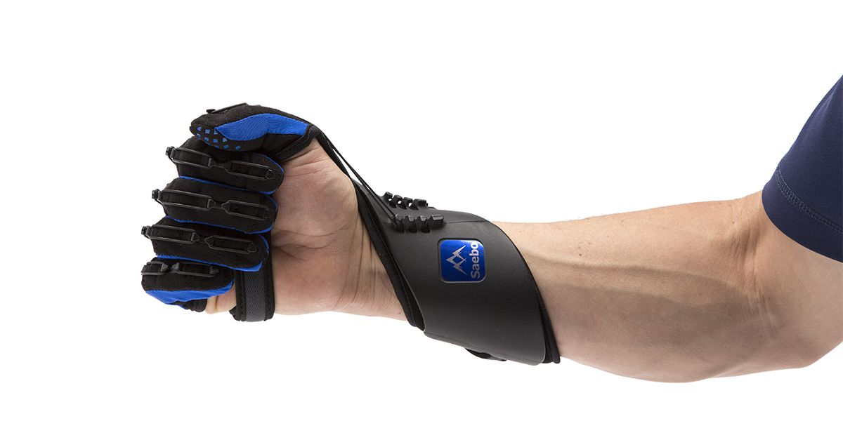 SaeboGlove for Hand Movement