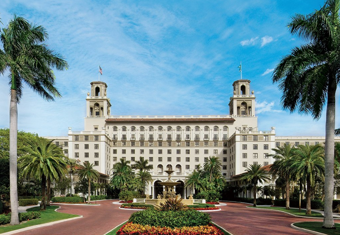 The Breakers Hotel West Palm Beach