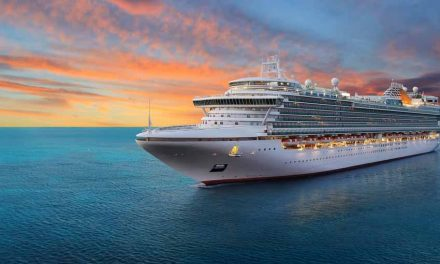 As a self-described cruise enthusiast, my interest was more than piqued when I read about an upcoming major disruption to the cruise industry.