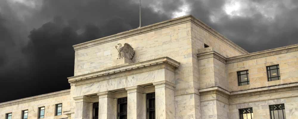 Will Federal Reserve Chairman Jerome Powell be remembered in history as an effective Fed chairman or a total flop?