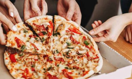 This combination of wanting the most convenience and being short on time has given rise to the multibillion-dollar food-delivery industry.