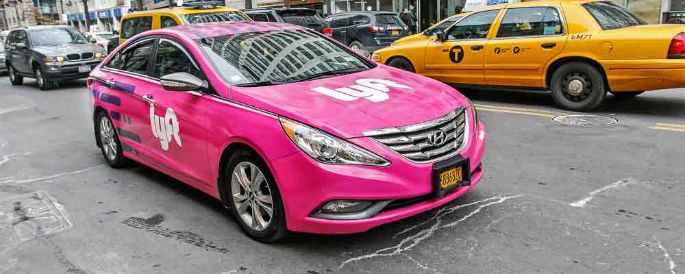 One day, Lyft might be profitable. History says it's best to wait until that happens before buying the stock.