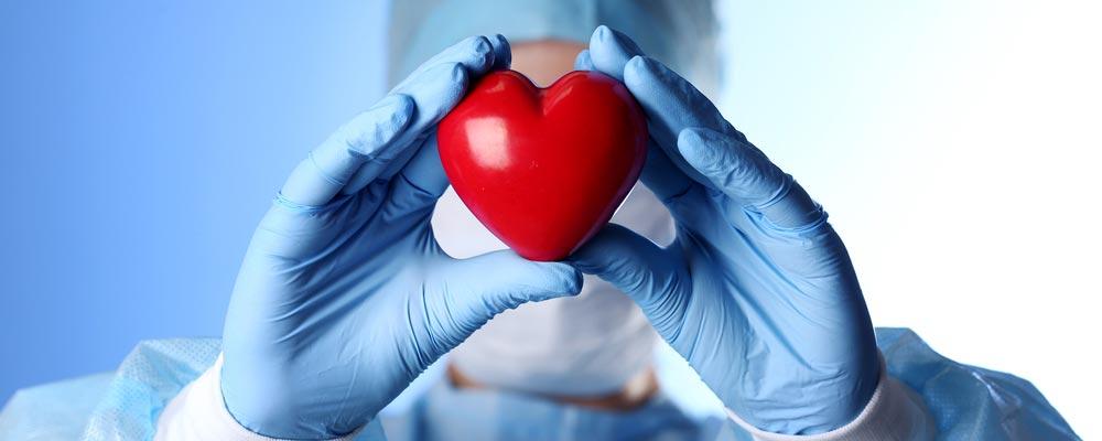 A nonprofit health organization is using a new technology called blockchain to revolutionize organ transplants.