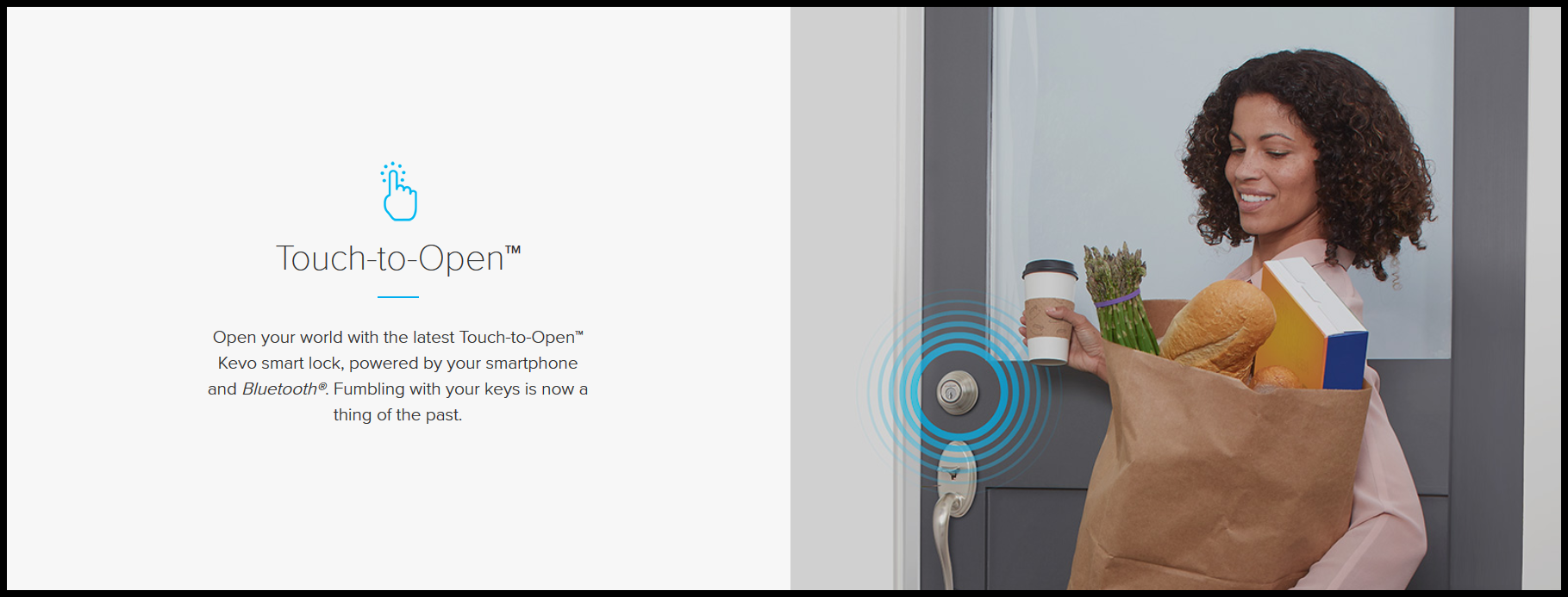 Baldwin Smart Lock Technology