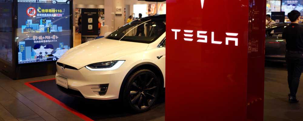 Tesla, Fintech, Smart Homes — Disruptors on Our Radar