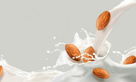 More and more consumers are buying plant-based milk substitutes such as soy milk, almond milk, rice milk, oat milk or others.