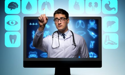 """Telemedicine is reviving the idea of a house call, letting teledocs """"meet"""" with patients via video. With telehealth set to become a $130 billion industry by 2025, now's a great time to capitalize on the investment and health care opportunity it presents."""