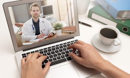 It's clear that telehealth will play a big part in the future of health care. Over 70% of health care providers are already offering telehealth services.