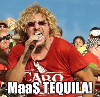 MaaS Tequila Meme
