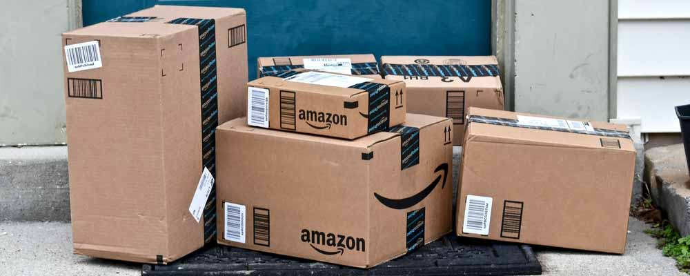 It's the marriage of an investment banker's mind with technology that makes Amazon unique. It's also what indicates Amazon stock could increase by 50%.