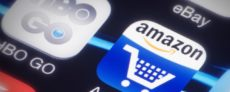 A major theme I expect to emerge this year is Amazon competitors pairing off with the goal of competing better against Amazon.com.