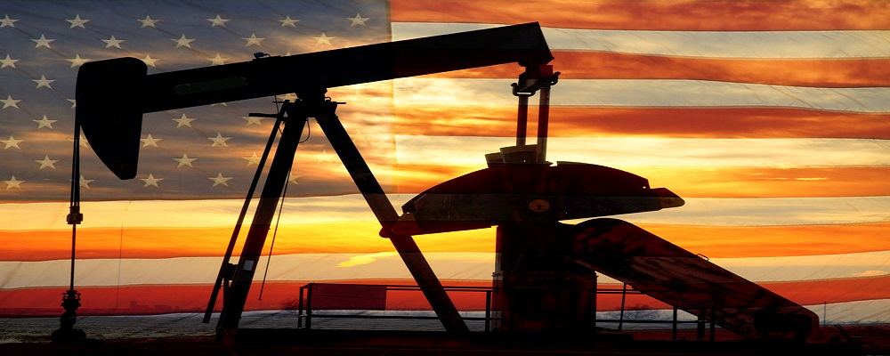 American Oil Producer