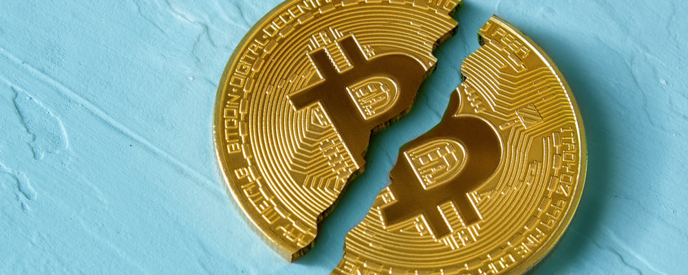 Bitcoin's Price Drop Not a Buying Opportunity