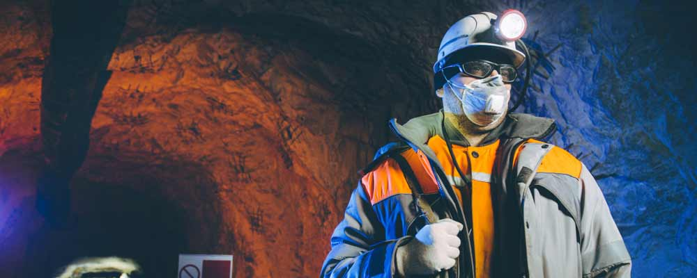 Mines take several years to develop and bring into production. That's why Chinese miners are positioning themselves for long-term success.