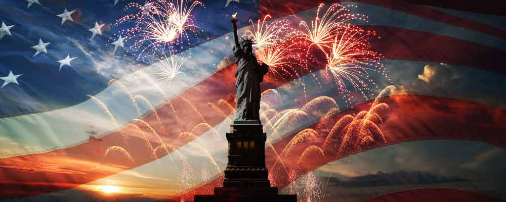 The Fourth of July holiday should have, for each of us, a far greater meaning than fireworks, picnics and a day off work.