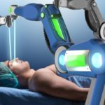 Medical robots could make up for what will likely be a shortage of workers in the medical field, especially in surgery.