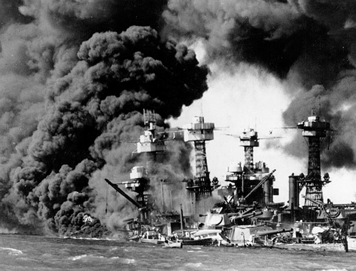 How do you heal a divided America? Bob Bauman discusses how the memory of Pearl Harbor can break through our current disunity.