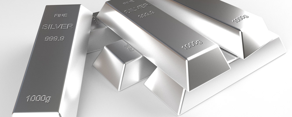The price of silver is up 10% in three weeks. That's unusual for silver right now. We only saw silver rise 10% within a month four times this year. The last time it rose 10% in three weeks was almost a year ago. So here's why you should be paying attention.