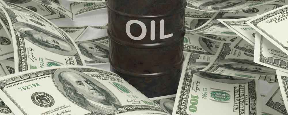 This Rare Crude Oil Setup Will Lead to Huge Profits