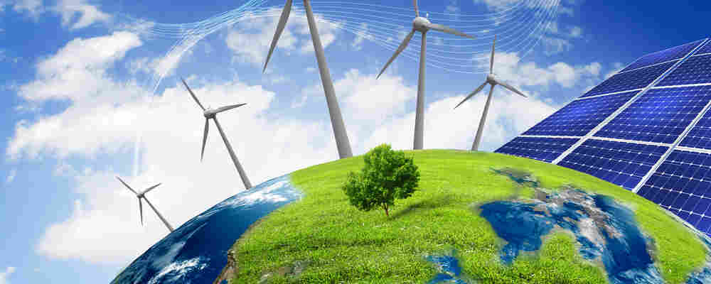 As prices drop and technology continues to advance, more companies and even residents are going to flock to renewable energy.