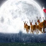 """Investors are still picking up the pieces from last month's sell-off. Yet with all this despair, could a """"Santa Claus rally"""" be right around the corner?"""