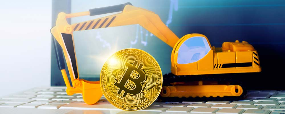 The Digital Gold Rush for Cryptocurrencies