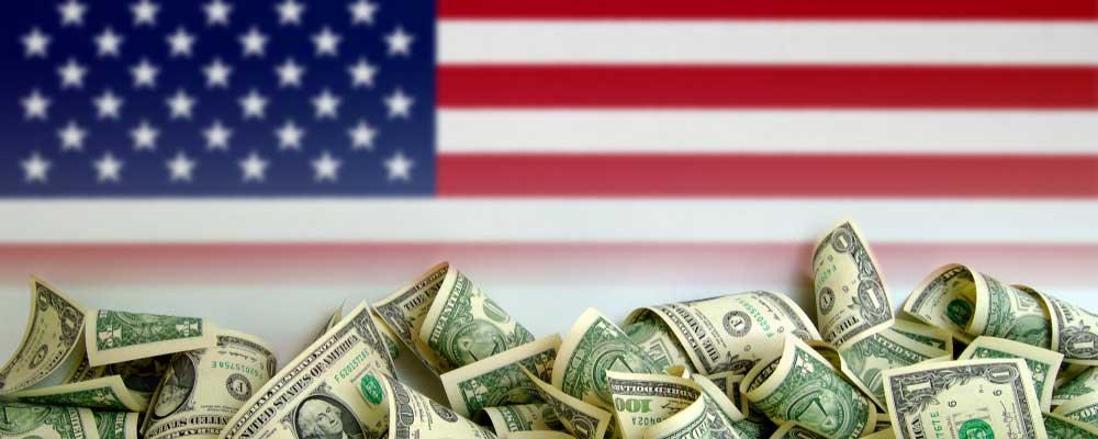 New Fed Estimates Show Strength for the U.S. Economy