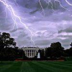 Washington Economic Storm