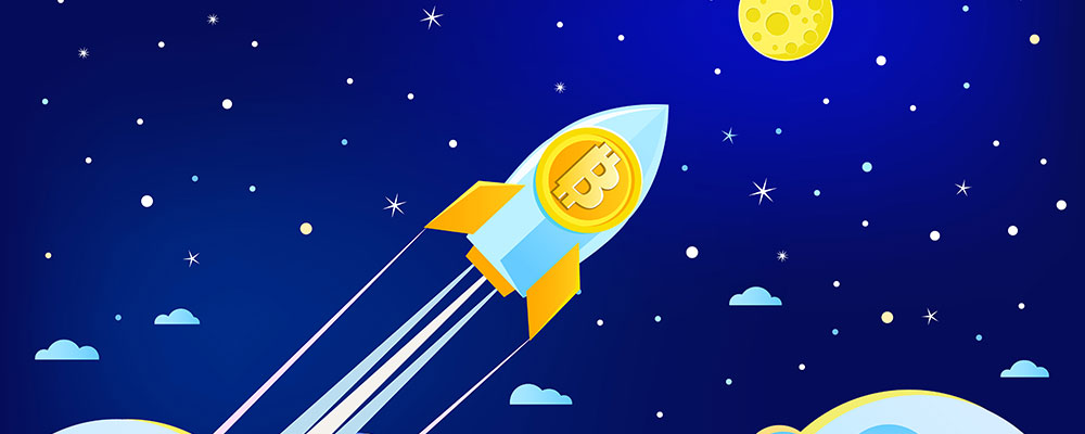 Bitcoin Thrives Against All Odds