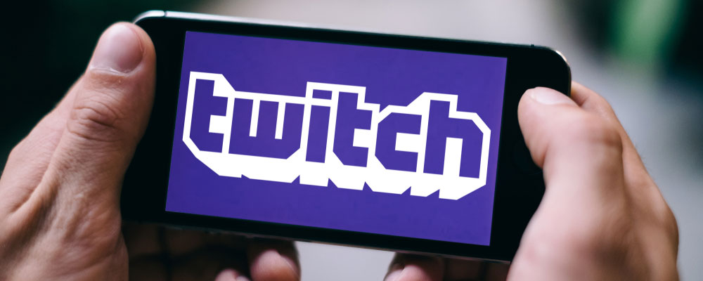 Video Game Streaming Topped Major Cable Networks