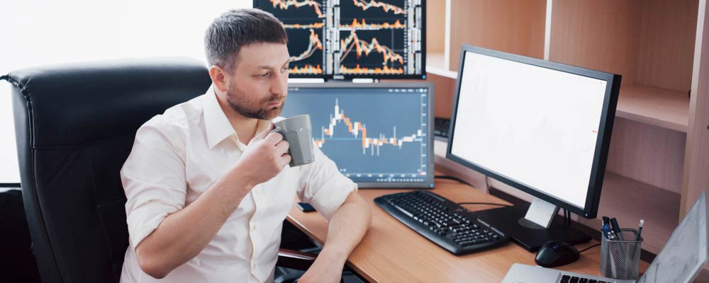 How We Racked up 8 50% Gains During the Market Correction