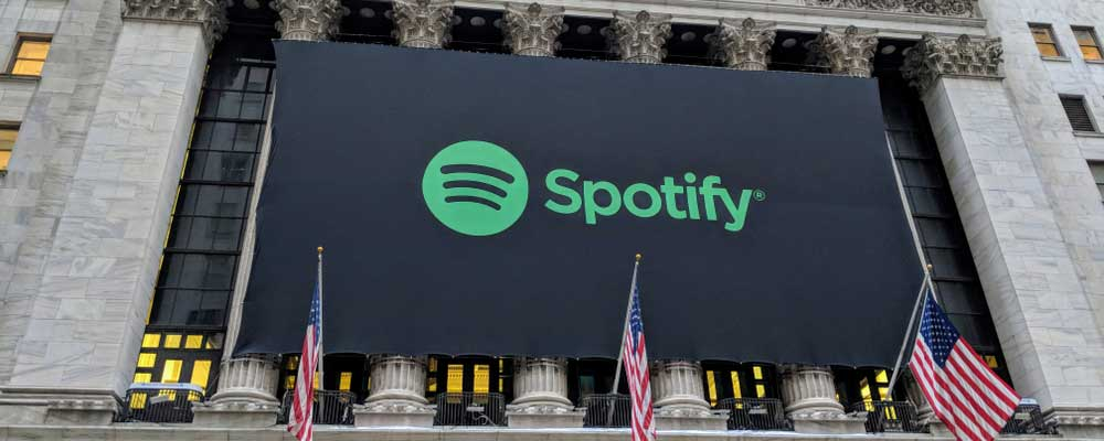 Spotify's Unusual IPO Creates a Unique Opportunity