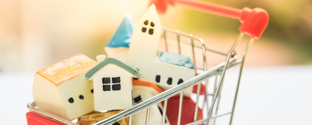 Mortgage Rates Say Homes Are a Low-Risk Investment