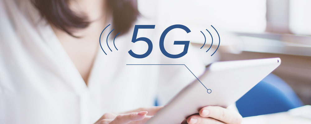 5G Telecom Stocks Are Incredibly Cheap Right Now - Jeff Yastine