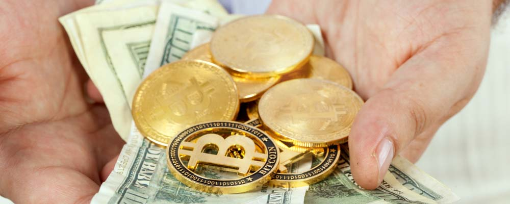 Bitcoin's Big Breakthrough Could Finally Be Here
