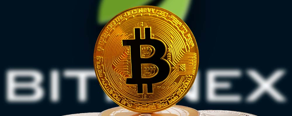 The No. 1 Stock for the Crypto Boom