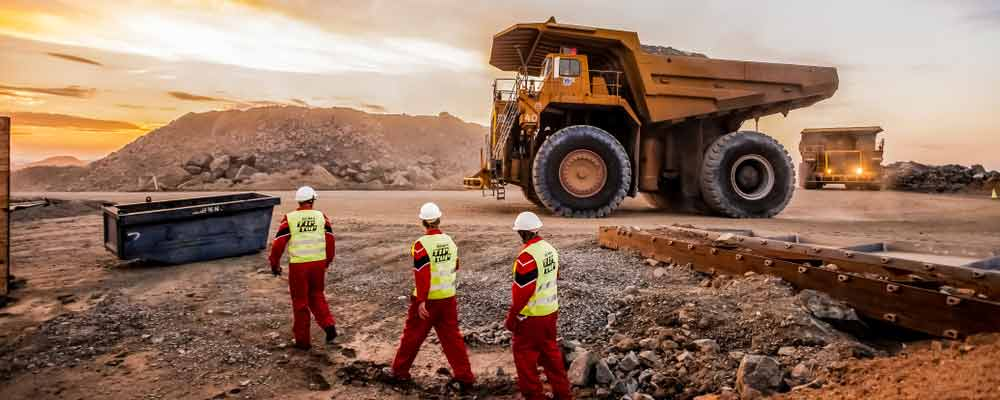 """Make 33% in 6 Months From the Mining Sector's """"Second Wind"""""""