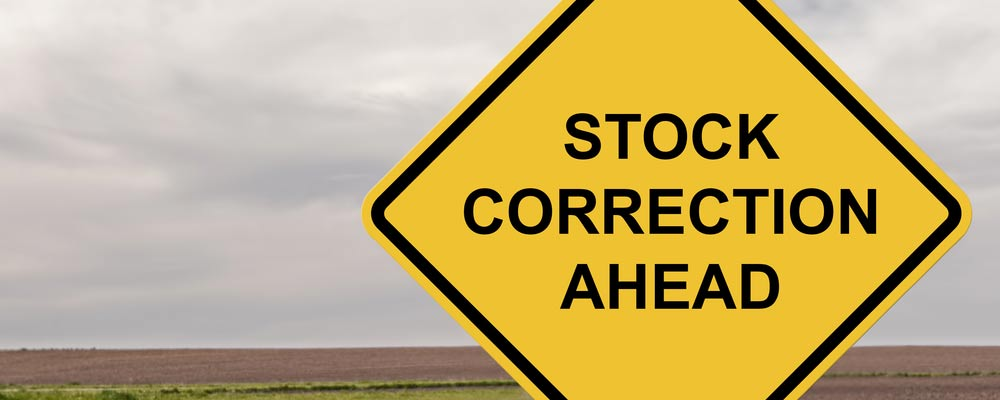Why Investors Are Bailing Before the Next Stock Market Correction