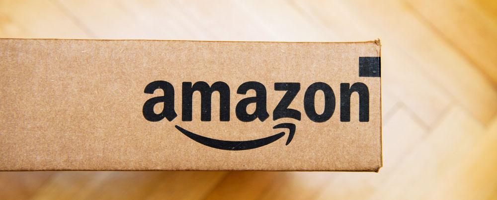 How to Buy the Next Amazon