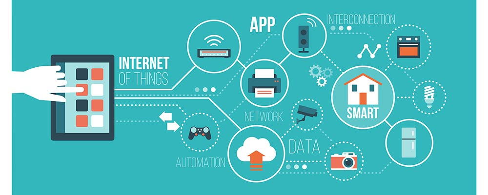 "How to Get Into ""Internet of Things"" Investments"