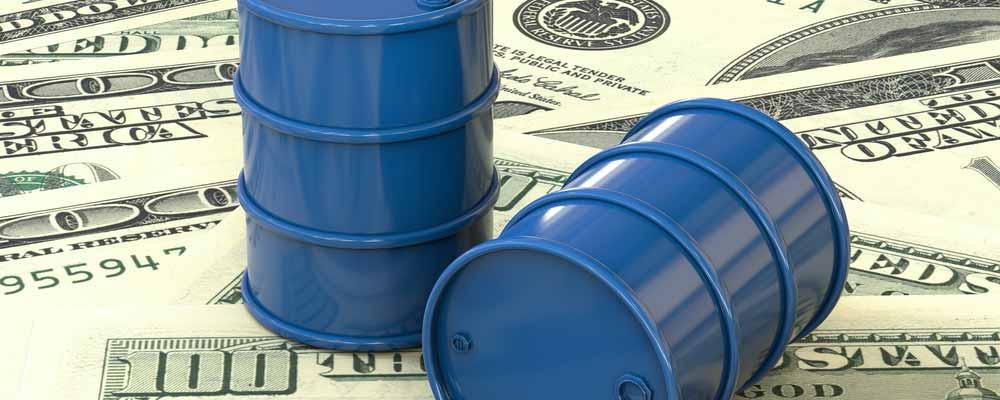 """Oil Is Screaming """"Buy Me!"""" Again"""