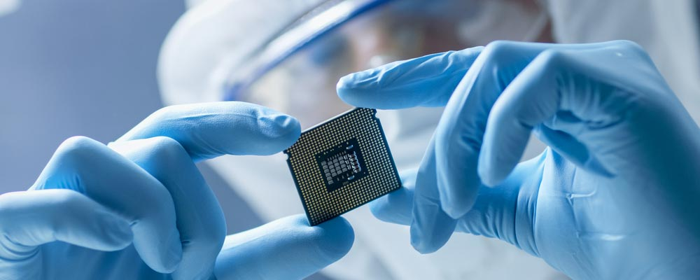 This Overhyped Semiconductor Stock Is Headed for a Drop
