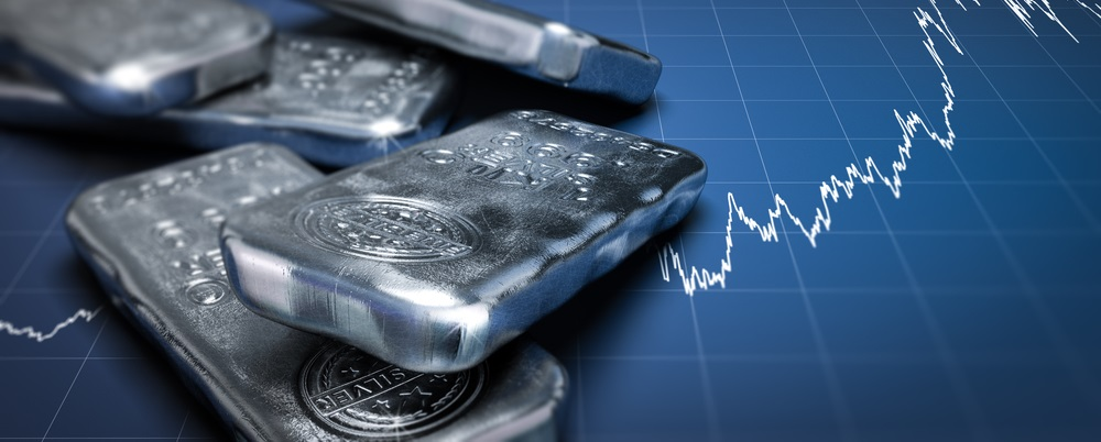The fear of slowing growth around the world drove the price of silver lower. That said, silver is a great speculation today.