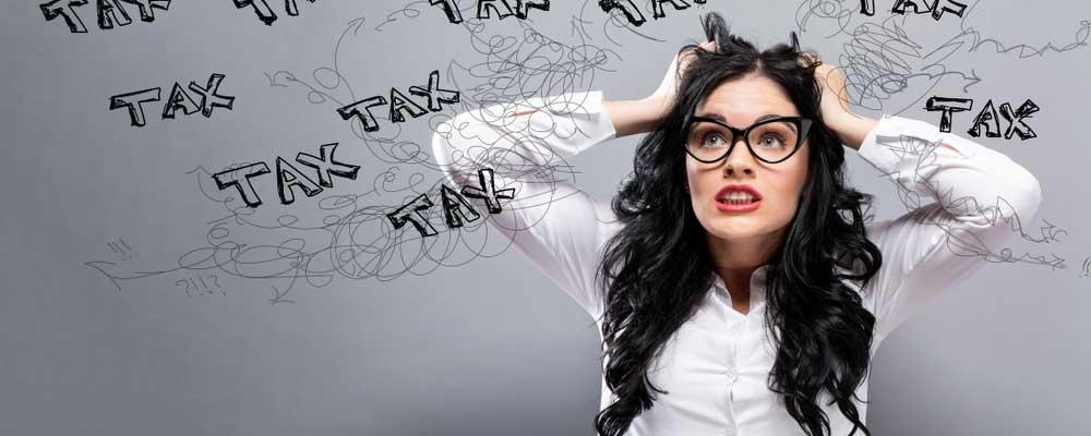 Avoid This Tax Record Pitfall