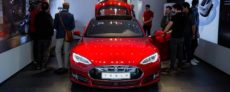 If the electric car market explodes, as most analysts believe, copper demand will as well. Tesla can't make electric cars without copper…