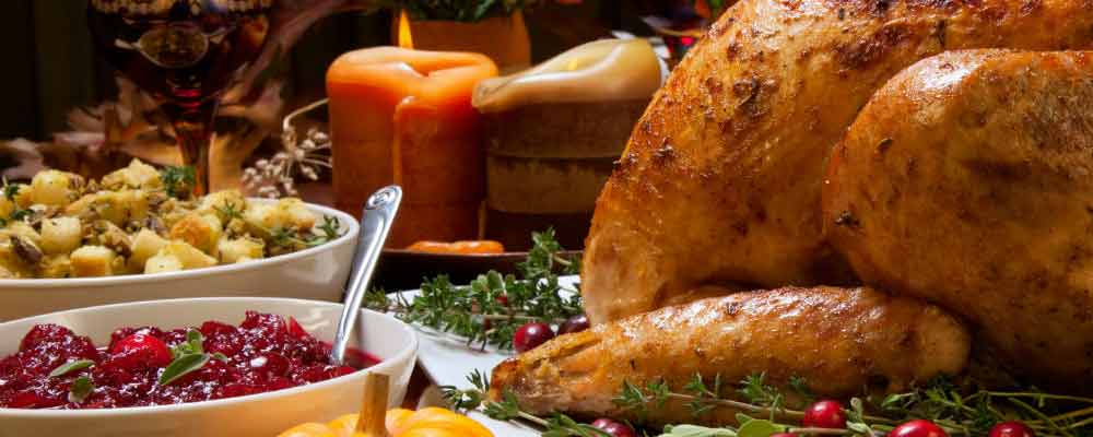 Your Holiday Meal Costs Less This Year — Here's Why